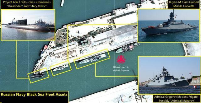 终于看到希望!油轮被抢夺之际,俄军舰进驻伊朗随时干涉美军挑衅