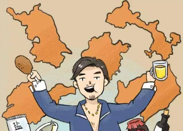 中国癌症地图统计:几个省份高发六大癌症,注意提前预防,有你吗