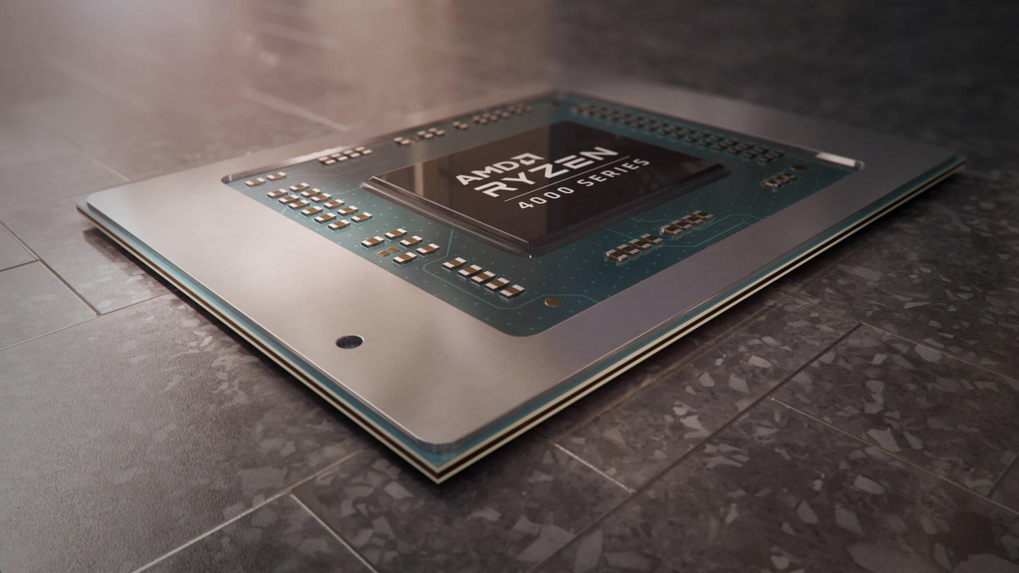 原创             乘风破浪的多核CPU