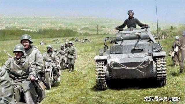 发展迅猛的德国,第一次和平条约的签订,霸权主义的发展