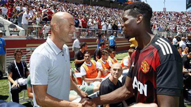 原创             博格巴留曼联已无悬念,期望索帅签下桑乔!齐达内不甘心还想求购