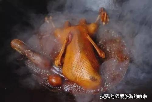 """连鸭子都要做成冒烤鸭,四川人简直""""丧心病狂""""!"""