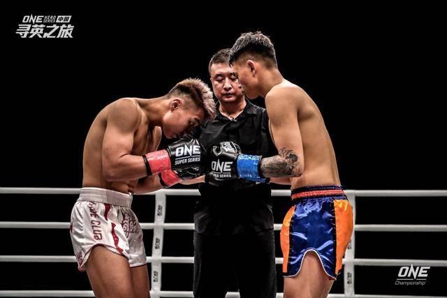 中国搏击名将加入亚洲顶级格斗赛,直言:想和雅桑克莱打一场