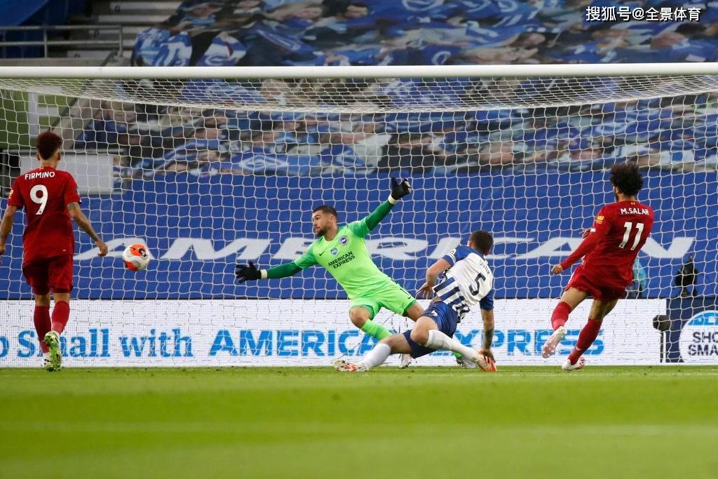 疯狂3-1!萨拉赫双响迎里程碑,利物浦逼近五大联赛两大纪录!