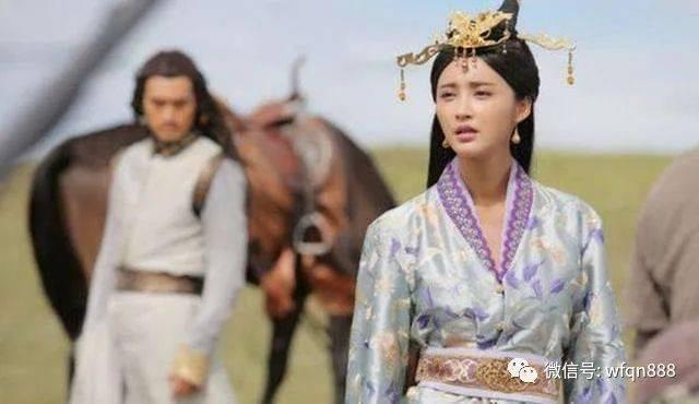 """唐朝与外族和亲时,大多选用""""冒牌""""公主,难道不怕对方发现吗?"""