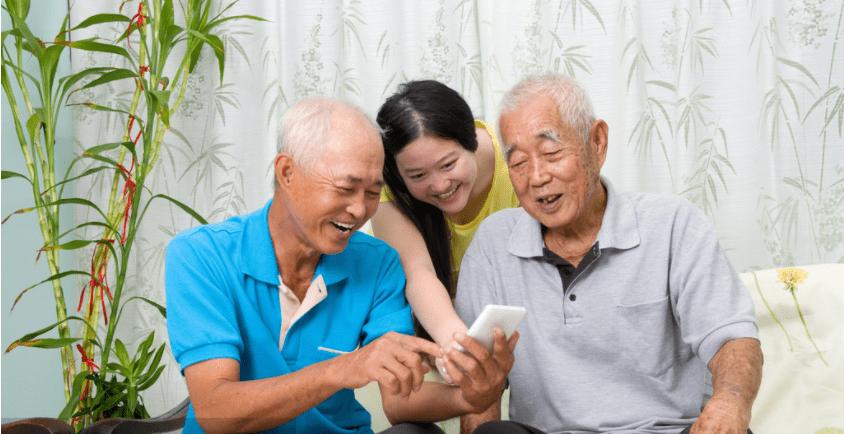 农民实施退休制度,网友:没交社保,真的可以领养老金?