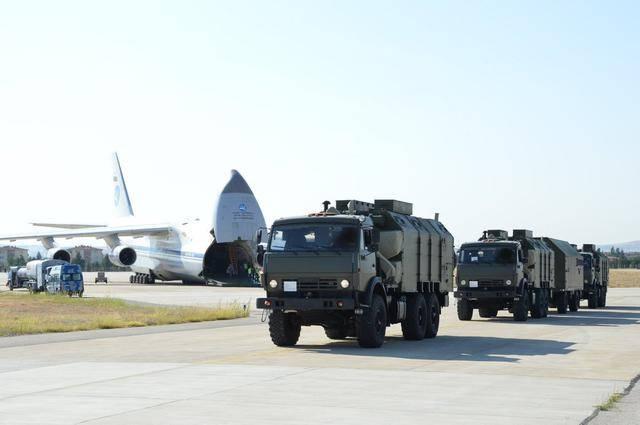 土耳其专家:把S-400部署在利比亚,这样土耳其和美国都能接受