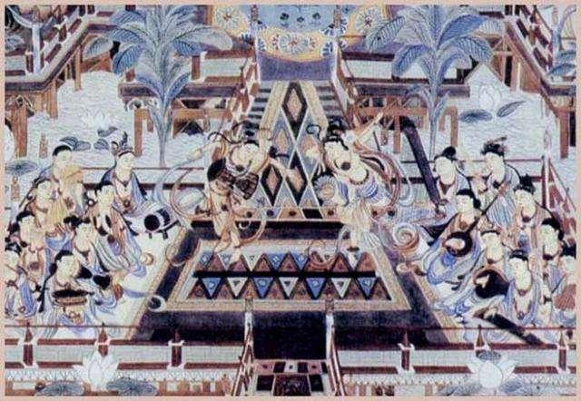 道教的信仰加速了大唐王朝的灭亡?