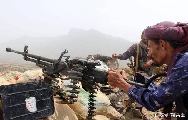 塔利班凭什么能抵抗美军18年?除环境因素,这四大原因缺一不可
