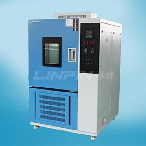 情况试验箱对电子产物检测的意义