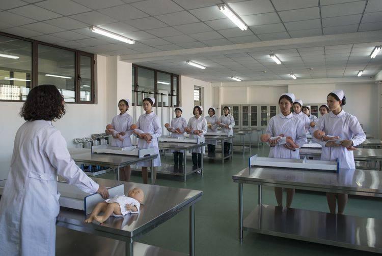 大理卫校卫生学校(2020)