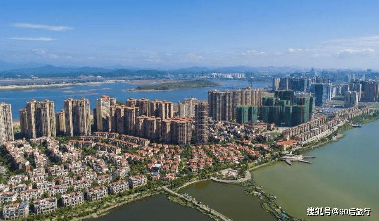 广东存在感最低城市:海鲜比三亚还要便宜,还是中国特色魅力城市