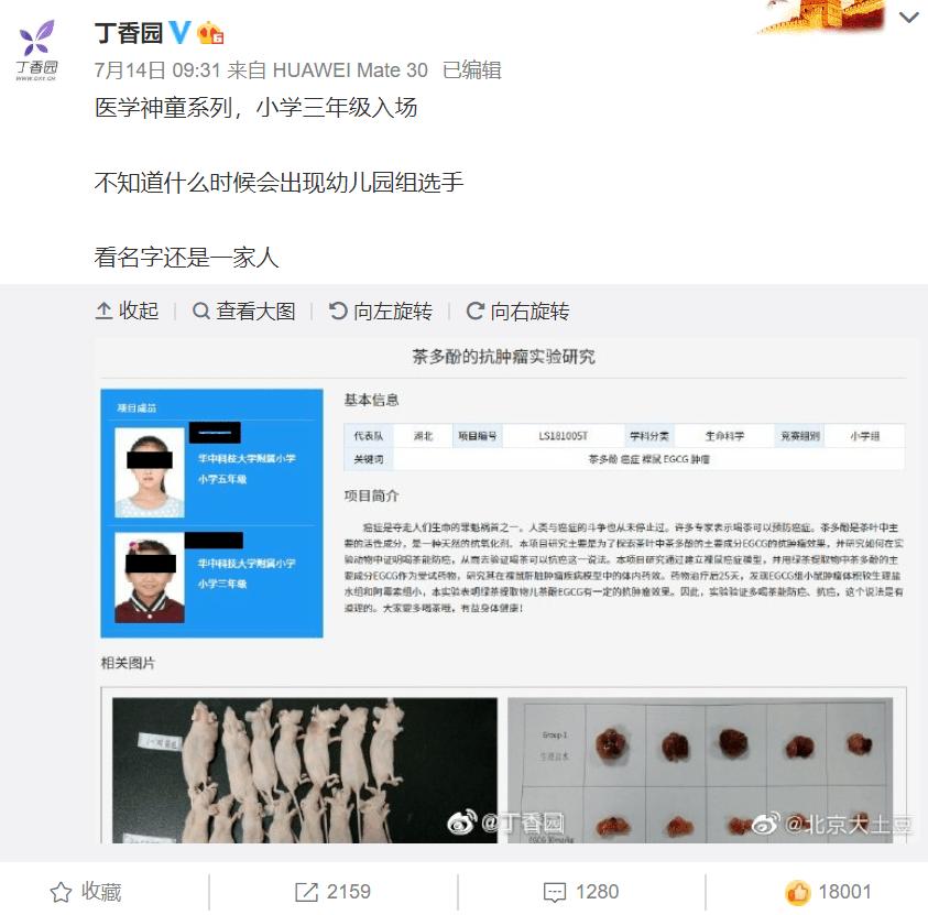 原创少女日均写诗2000首、12岁神童癌症大奖被撤:中国家长,醒醒!