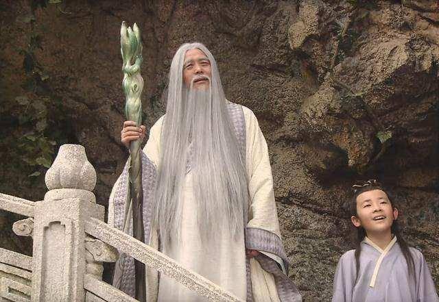 菩提祖师为何隐居山洞三界无人知道?你看如来说了啥?