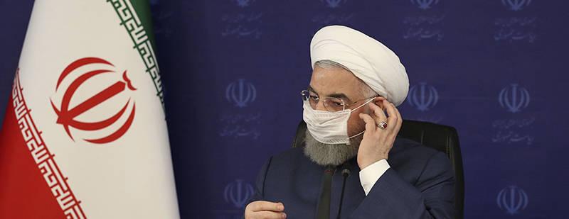 25年协议签署之际,伊朗突然曝出2500万人感染病毒,该不该帮?