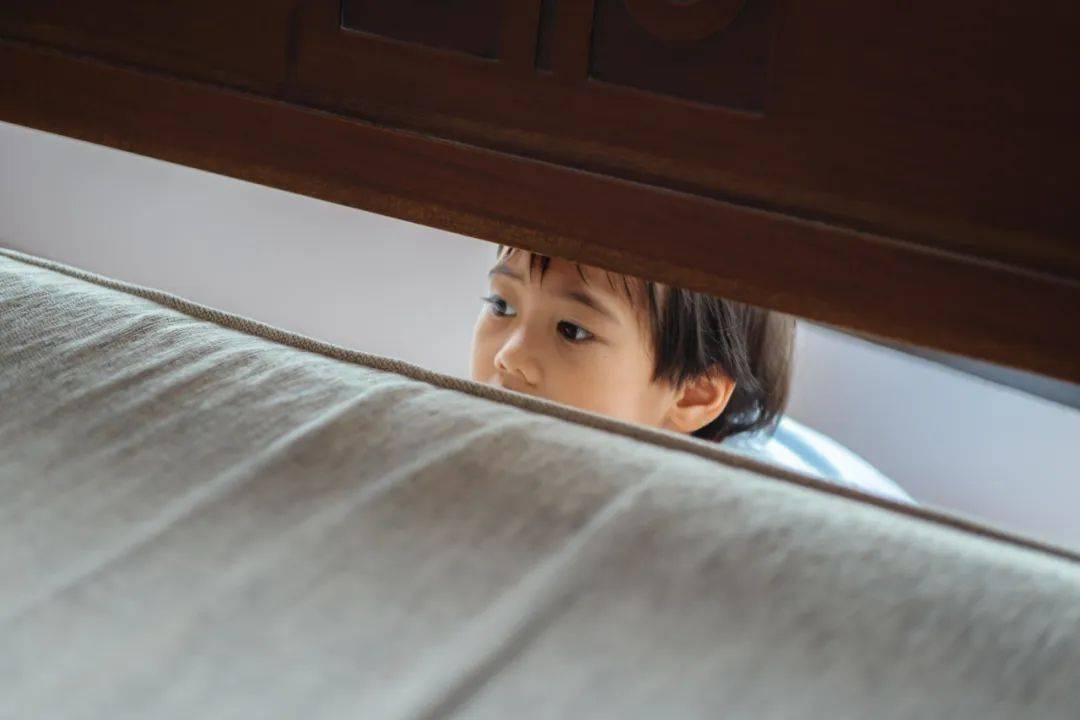 原创5岁孩子总想上厕所,已排除生理原因,我该怎么做?