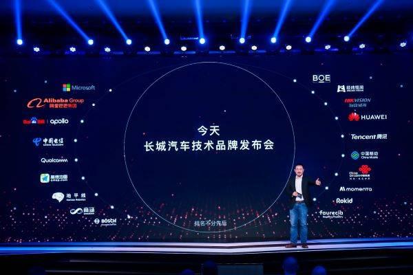 长城的变革,从传统到科技出行风口,成功必离不开核心科技插图(1)
