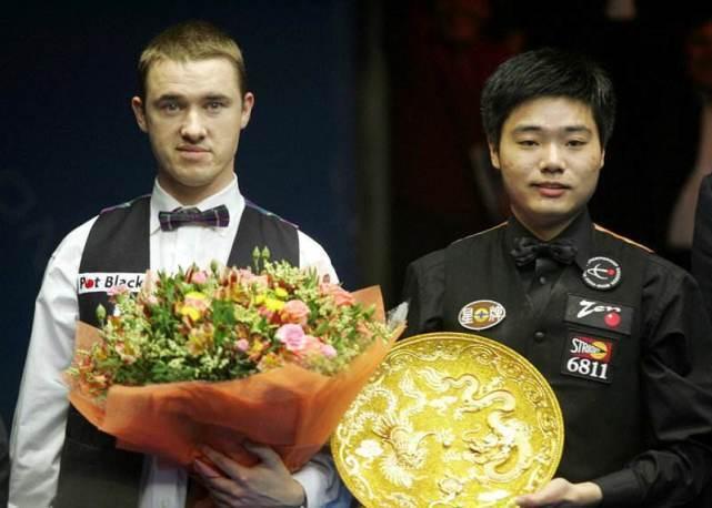 丁俊晖携11将冲世锦赛冠军,中国3将强势晋级,2大00后惊艳