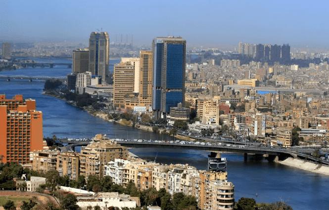 埃及的gdp_在2019年,埃及首都开罗GDP达1000亿美元,放在中国是啥档次?