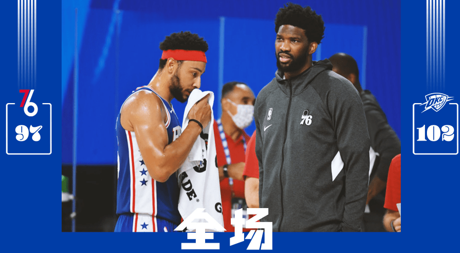 NBA热身汇总:雷霆24分神逆转绿军射日东契奇20+11+9独行侠惜败