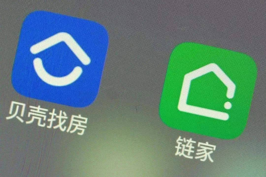原创贝壳如果上市了,左晖就能跻身中国一流科技型企业家是不是个伪命题