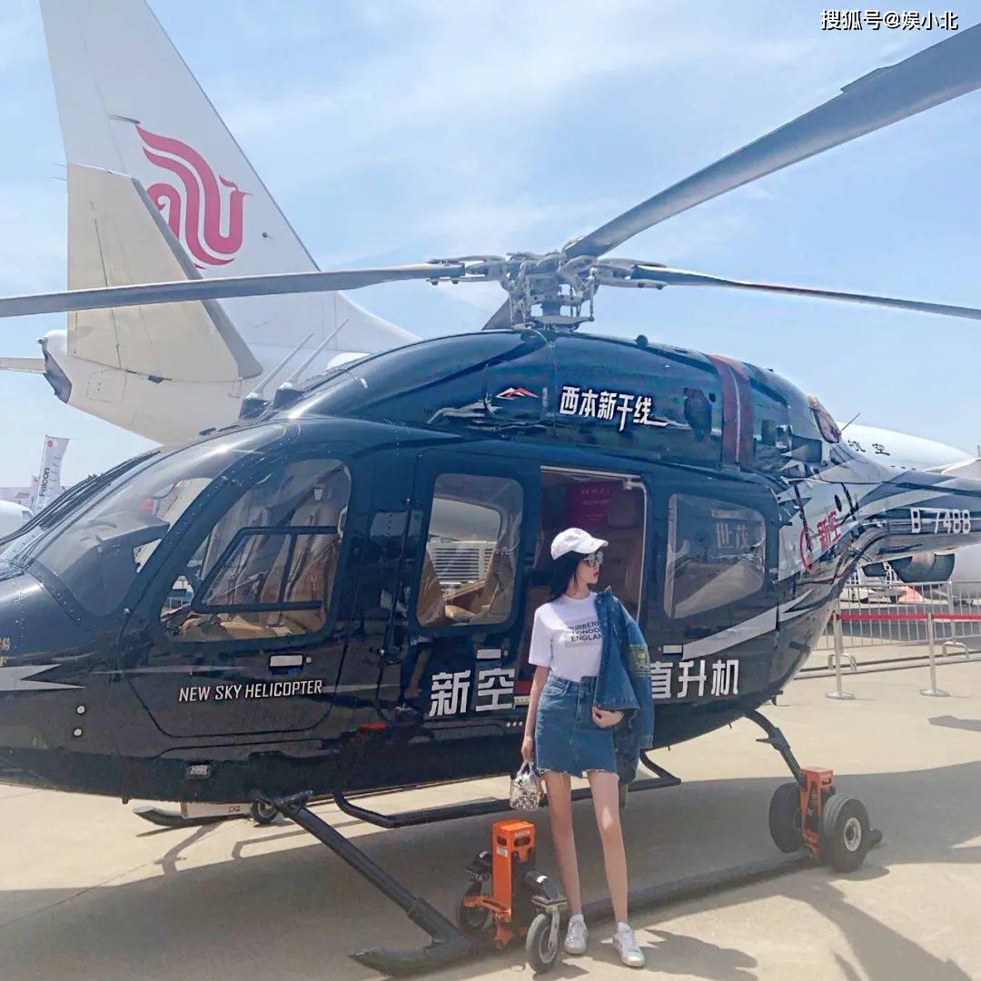 """比潘玮柏小13岁的空姐,硬生生将自己活成了他人眼中的""""后浪"""""""