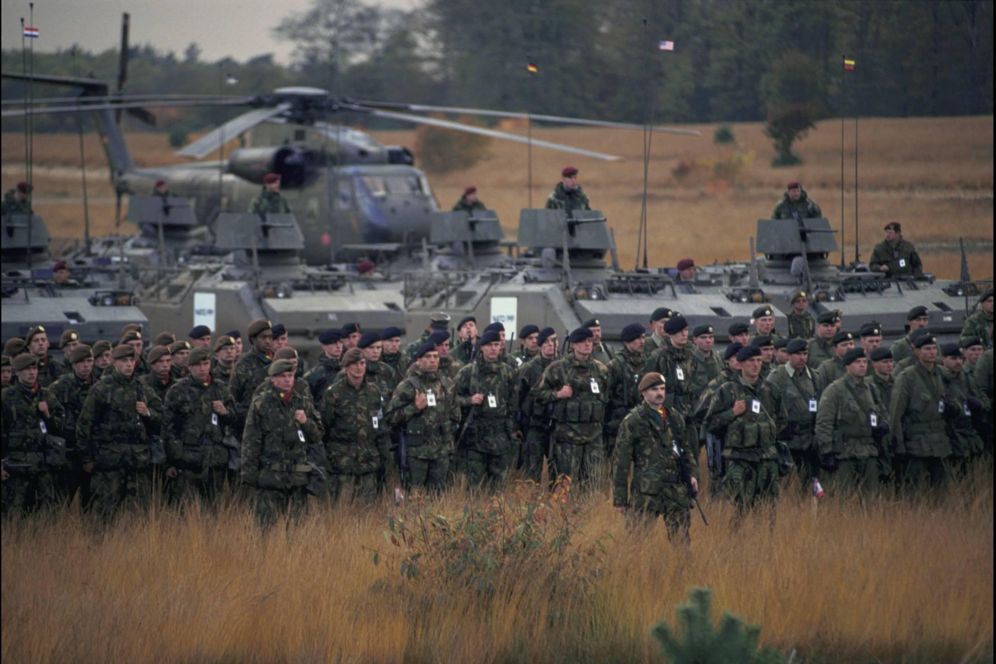 美军来没来得及从德国撤军,德议员就送了一份大礼!气的美军吐血_德国新闻_德国中文网