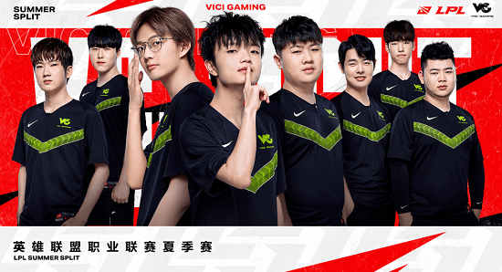 VG连赢两局零封DMO,RNG或首次无缘季后赛!