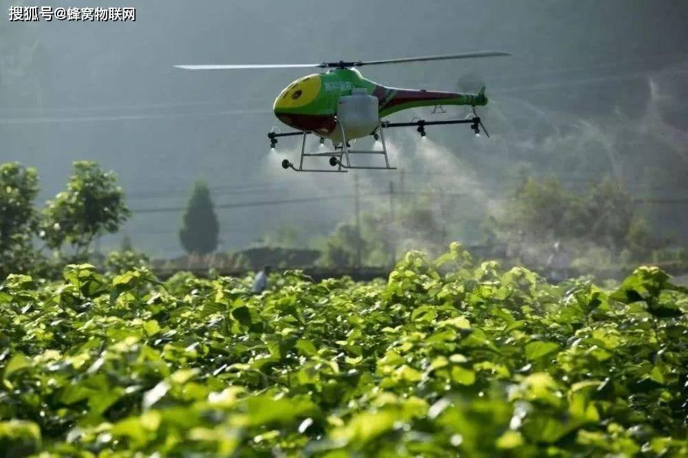 中国智慧农业到底处在什么阶段?