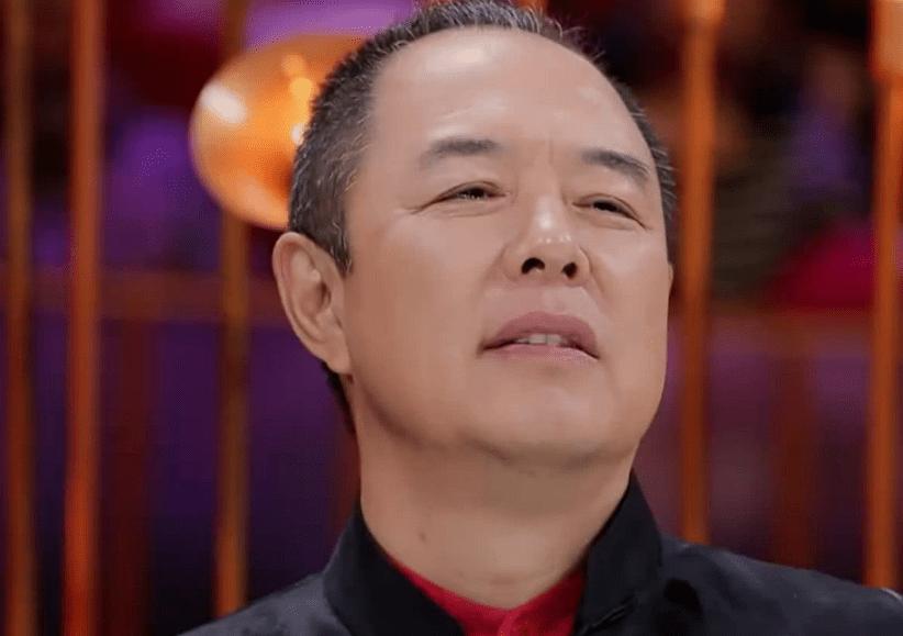 红遍全中国的5位大明星