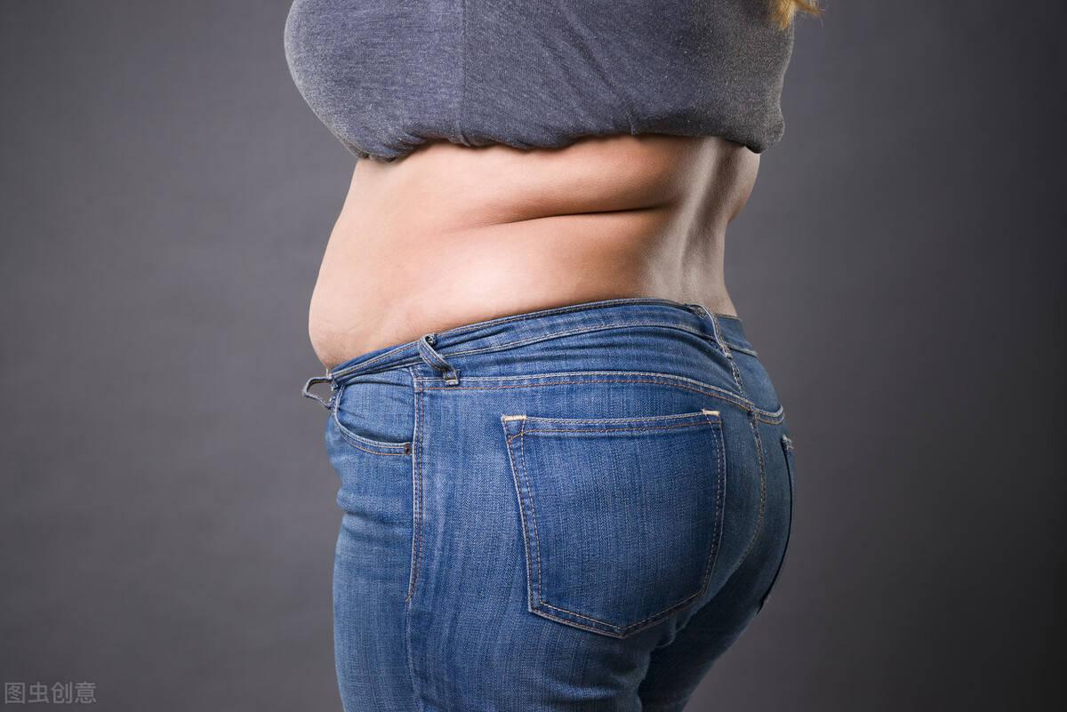 代谢水平下降,人易发福!3个方法提高身体代谢,促进身体燃脂!