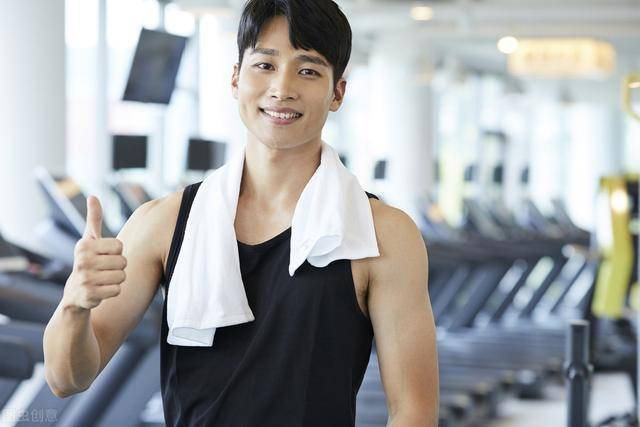 健身可以改变一个人的容颜吗?看完这些你就知道了