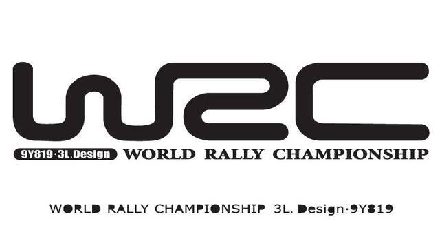 赛车的魅力与艺术的融合——WRC拉力赛