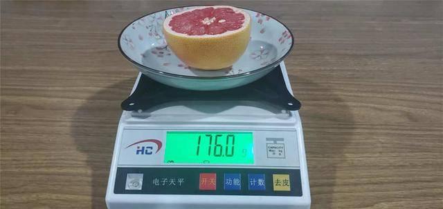 美的545升冰箱体验:保鲜出不出色,葡萄柚最有发言权!