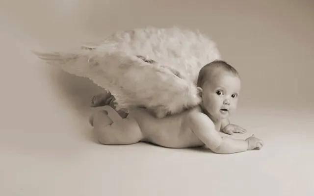 90后爸妈的日常崩溃:天使和魔鬼都是孩子的真实模样
