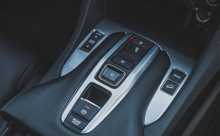 大五座SUV更舒适,质量稳定有保障,搭载2.0T引擎