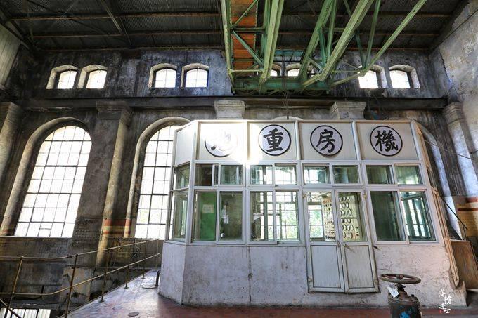 原创 唐山有一处新兴打卡地,这里有众多工业风的遗迹,还是拍照好去处
