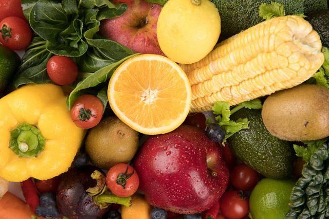 有机水果和蔬菜贵吗?我给你六个他妈的