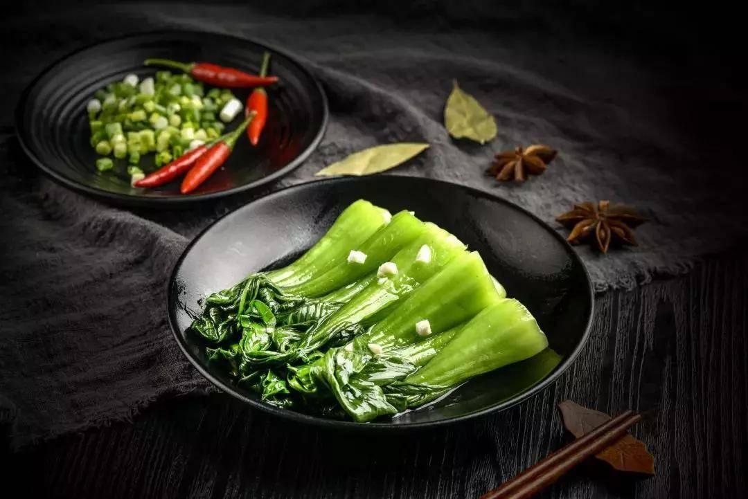常吃绿色蔬菜,有利于身体健康,现在知道还不晚!