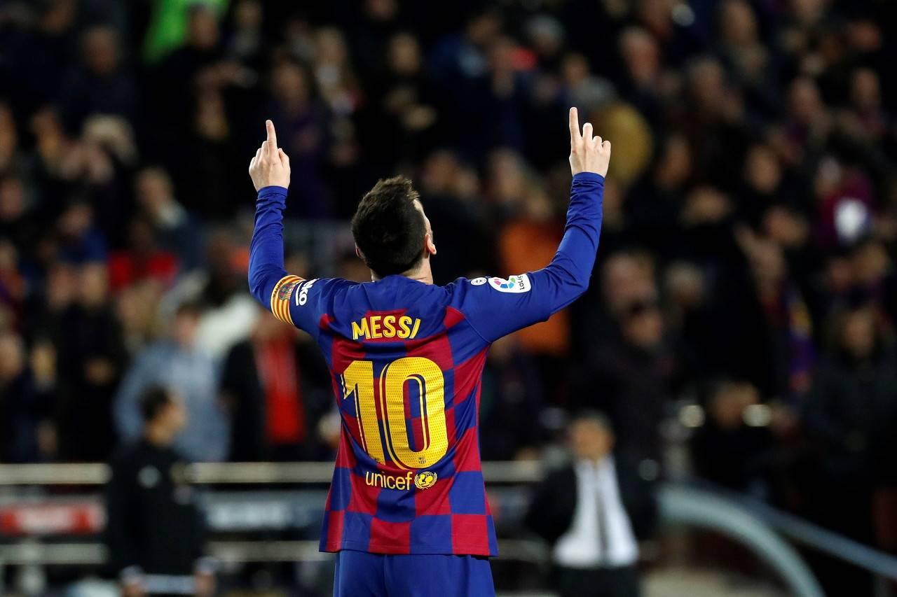 世界杯冠军后卫评价梅西:我现在防他,只能做梦或用游戏的自己!