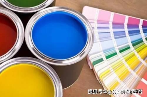 乳胶漆是墙体材料最环保的方法 和乳胶漆相比 只有空白墙
