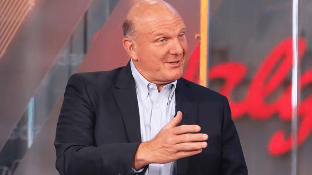 【微软前CEO鲍尔默:收购TikTok令人兴奋 已准备好应对监管】