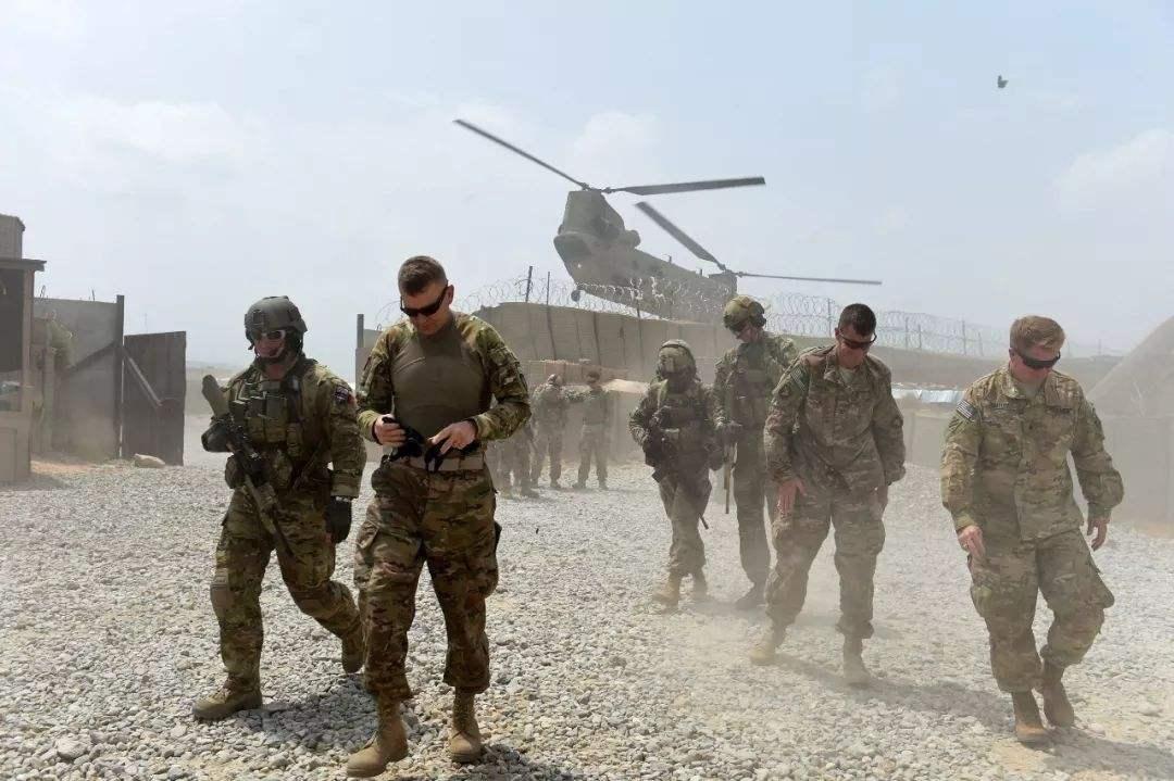 印度已经不是焦点,阿富汗战争值得深思,什么才是真正的王牌武器