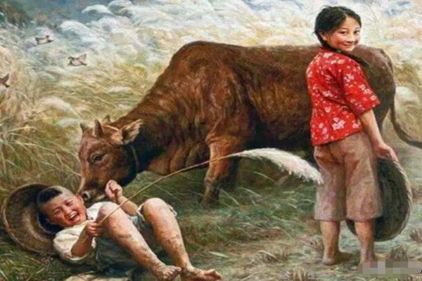 周贵生于1973年 牛年出生男孩小名牛牛