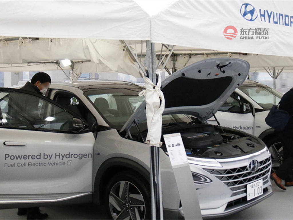 2021年日本国际氢能源电池展 FC EXPO