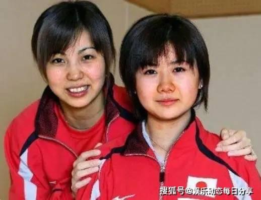 国乒夫妻入籍日本,丈夫曾横扫马龙,妻子是福原爱的私人教练
