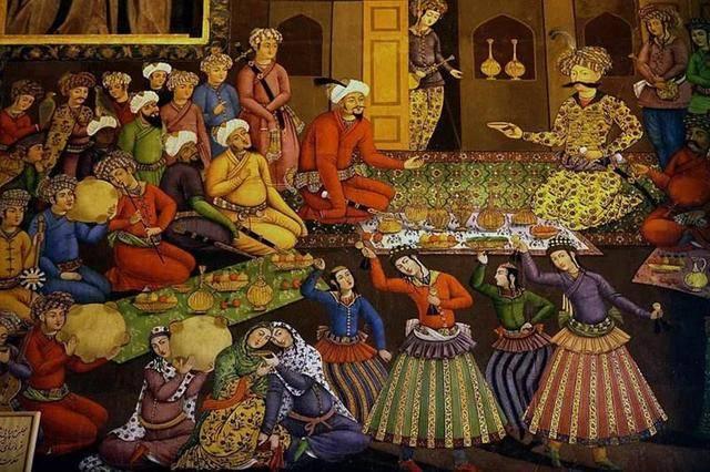 阿拉伯地区曾有个家族,有着绝对的权力,为什么今天衰落了