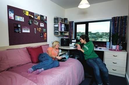 英国租房攻略:带你了解留学住宿!