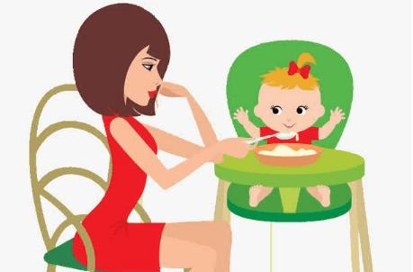 追着孩子喂饭,一顿饭绕地球跑一圈的节奏,我万分佩服!