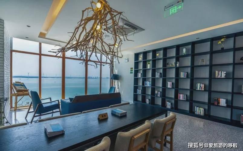 芒果TV取景地!山东最小的一座海岛,新开环岛游航线,美到窒息